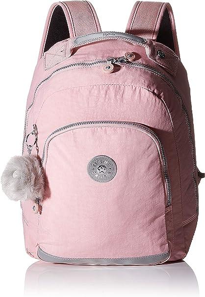Kipling CLASS ROOM S - Mochila escolar, 15 liters, Rosa (BRIDAL ...