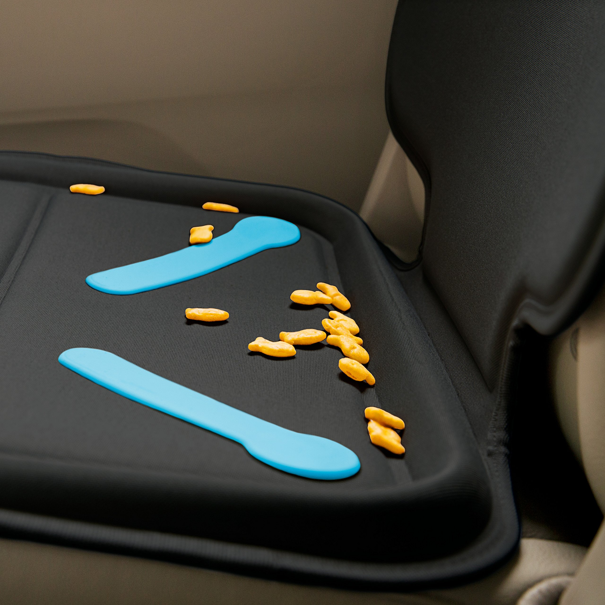Brica Seat Guardian Car Seat Protector - 60007 < Automotive Seat ...