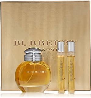 burberry eau de parfum spray 7oix  BURBERRY Coffret Eau de Parfum Burberry for Women Sp茅cial F锚tes