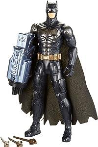 """DC Justice League L&S Batman Figure, 12"""""""