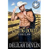 Laying Down the Law (The Triplehorn Brand Book 1)