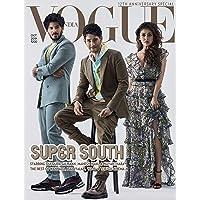VOGUE INDIA - October, 2019 (Anniversary Special)