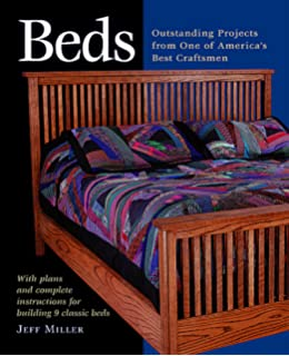 Beds And Bedroom Furniture Best Of Fine Woodworking Editors Of
