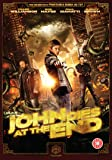 John Dies At The End [DVD]