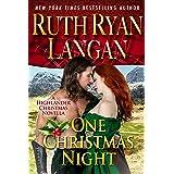 One Christmas Night (A Highlander Christmas Novella) (Highlander Series)
