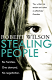 Stealing People (English Edition)