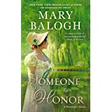Someone to Honor (The Westcott Series)