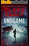 Endgame - An Omega Thriller (Omega Series Book 15)