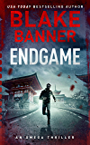 Endgame - An Omega Thriller (Omega Series Book 15) (English Edition)