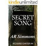 Secret Song (The Richard Carter Novels Book 4)