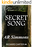 Secret Song (The Richard Carter Novels Book 4)