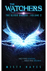 The Watchers (The Blood Dagger Book 2) Kindle Edition