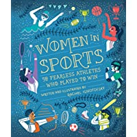Women in Sports (Women in Science)