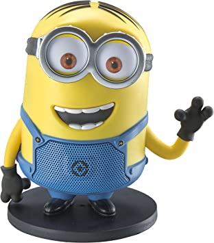Despicable Me Minions Turn Up The Volume Magnet