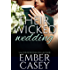 Their Wicked Wedding (The Cunningham Family, Book 5)