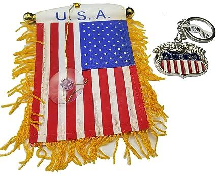 Amazon.com: bunfires Estados Unidos EE. UU. American US ...