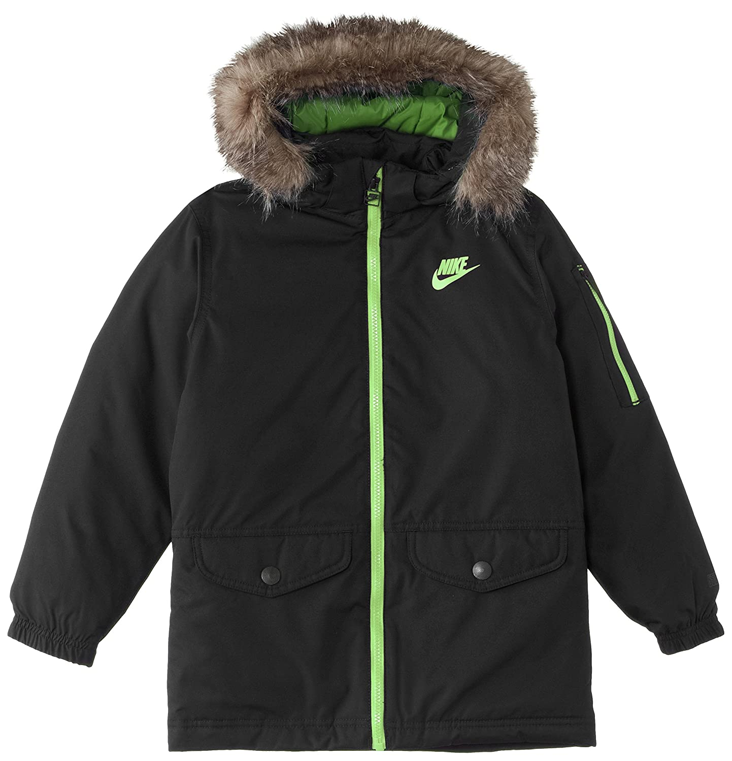Nike Damen Parka Boy'Defender 550 Hoody Jacket