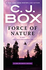 Force of Nature (A Joe Pickett Novel Book 12) Kindle Edition