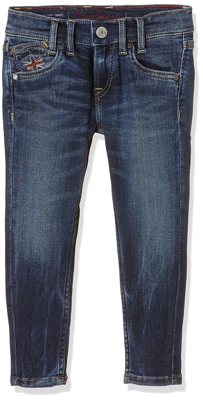Pepe Jeans Jungen Jeans Sneaker