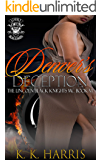 Denver's Deception (Lincoln Black Knights MC Book 4)