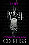 Broken Edge: (The Edge Book 3)
