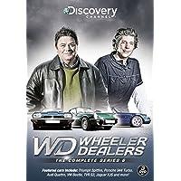 Wheeler Dealers: Series 6 [Import anglais]