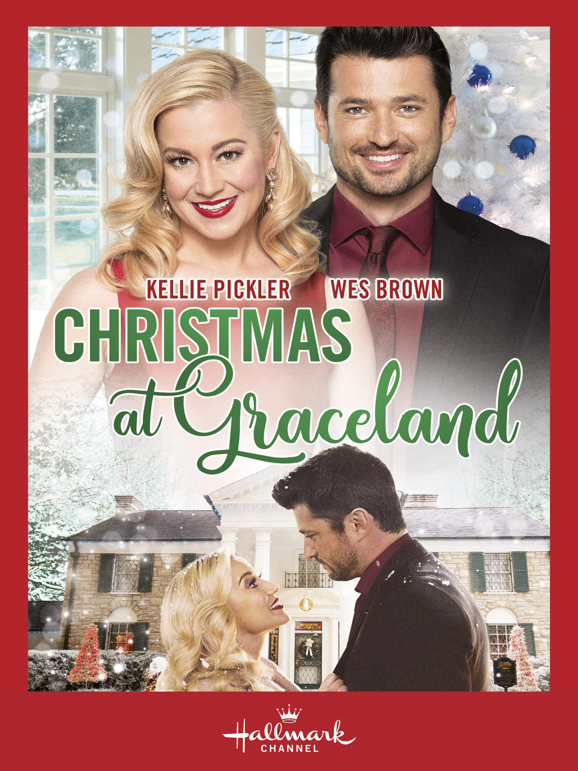 Christmas At Graceland 2.Amazon Com Watch Christmas At Graceland Prime Video