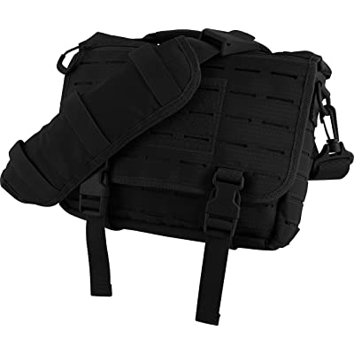 Viper Tactique Snapper Pack Noir