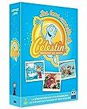COFFRET Les bons conseils de Célestin 3 DVD