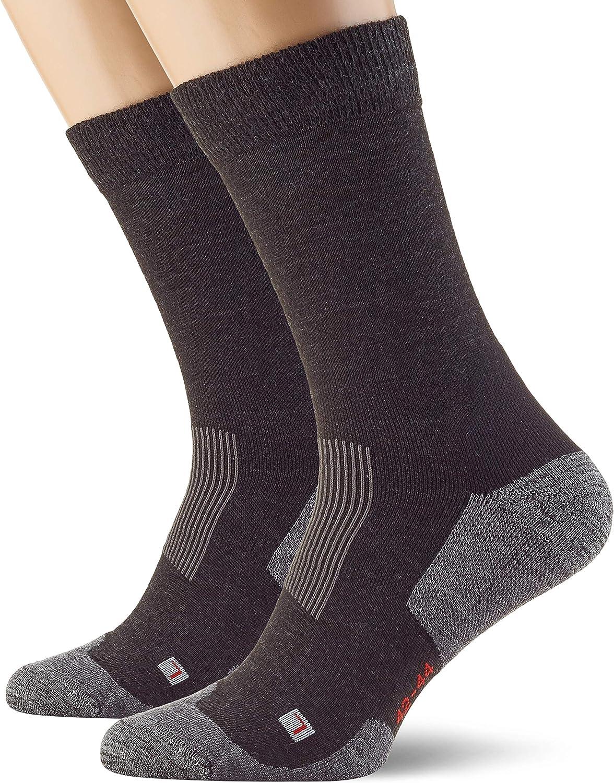 Areco Trekking Doppelpack Socke