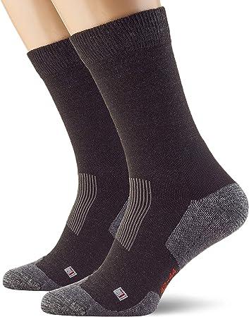 Areco Merino Trekking Doppelpack Socke Wandersocken NEU