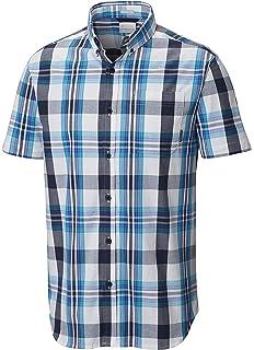 f51871a3d25 Amazon.com : Columbia Men's Super Low Drag Short Sleeve Shirt : Clothing