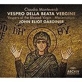 Monteverdi: Vespro della Beata Vergine / Marienvesper