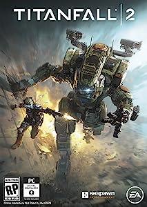 Titanfall 2 [Online Game Code]