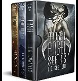 Broken Angel Series Box Set (Books 1 & 2)