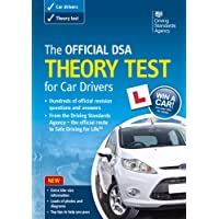 The Official DSA Theory Test for Car Drivers Book 2013 edition