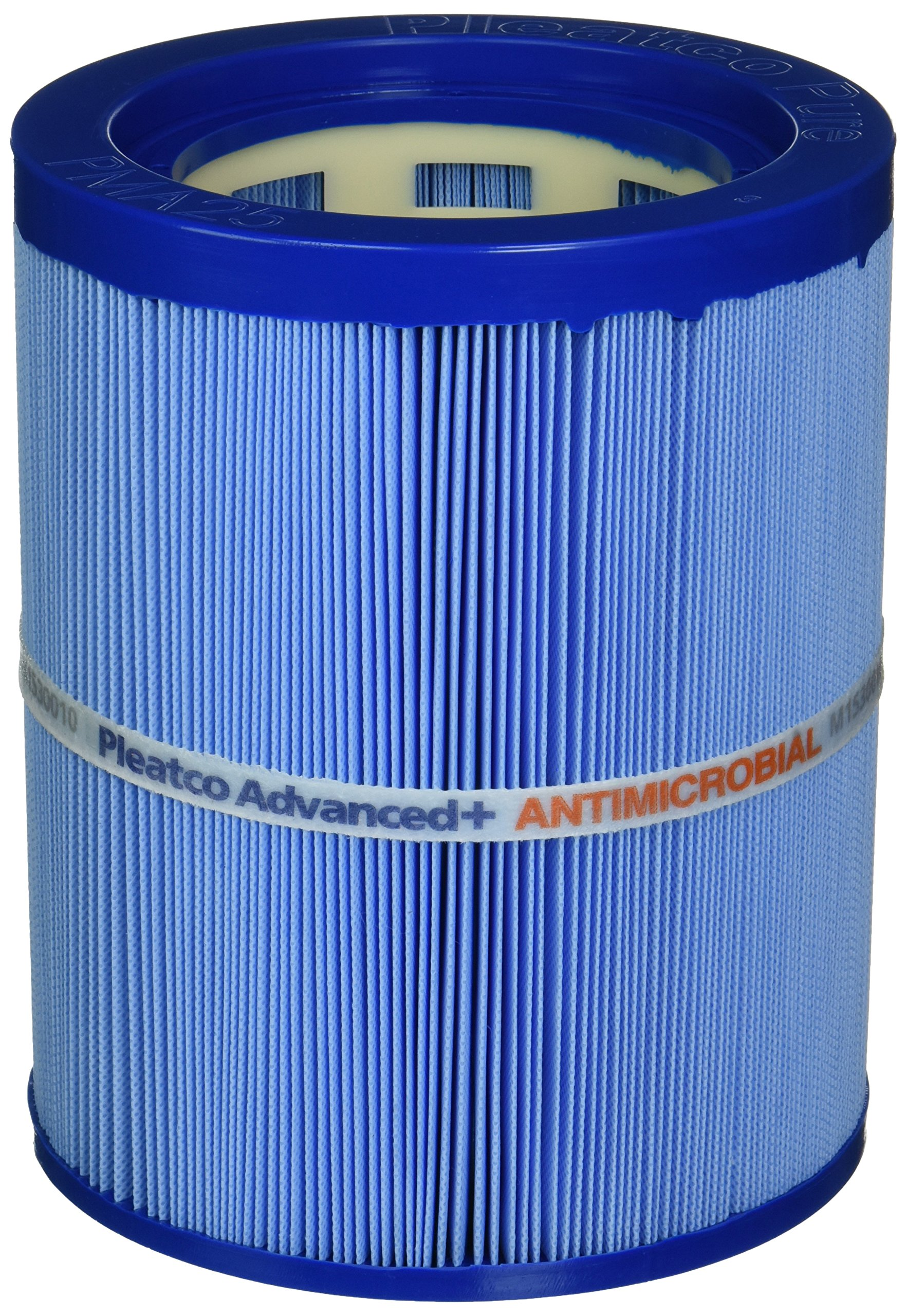 Pleatco PMA25-M Replacement Cartridge for OUTER MICROBAN Cartridge For Nested System (PMA-PROPAK2), 1 Cartridge by Pleatco