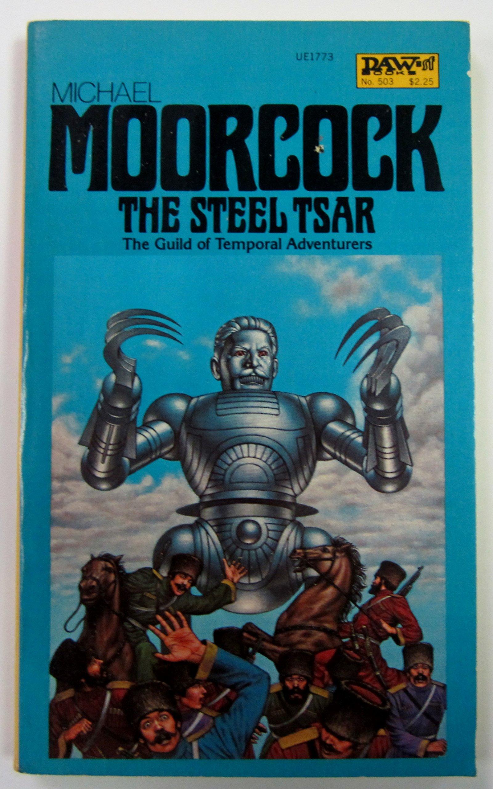The Steel Tsar