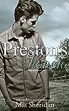 Preston's Honor (English Edition)
