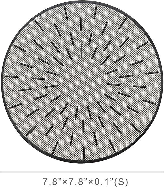 Amazon.com: Alfombrilla de inducción – Protector de silicona ...