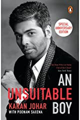 An Unsuitable Boy Paperback