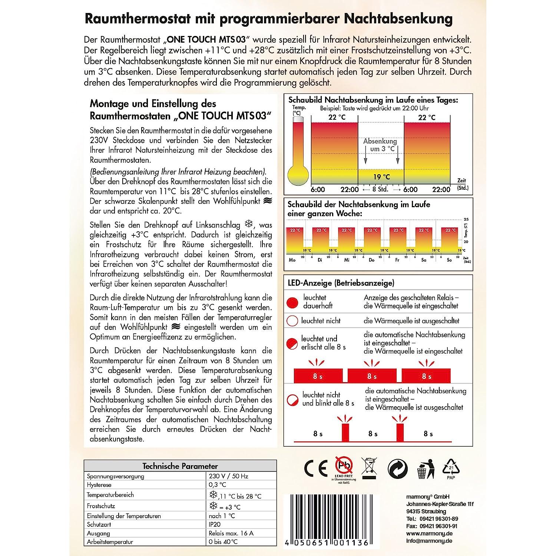 Groß Farben Des Thermostatkabels Zeitgenössisch - Schaltplan Serie ...