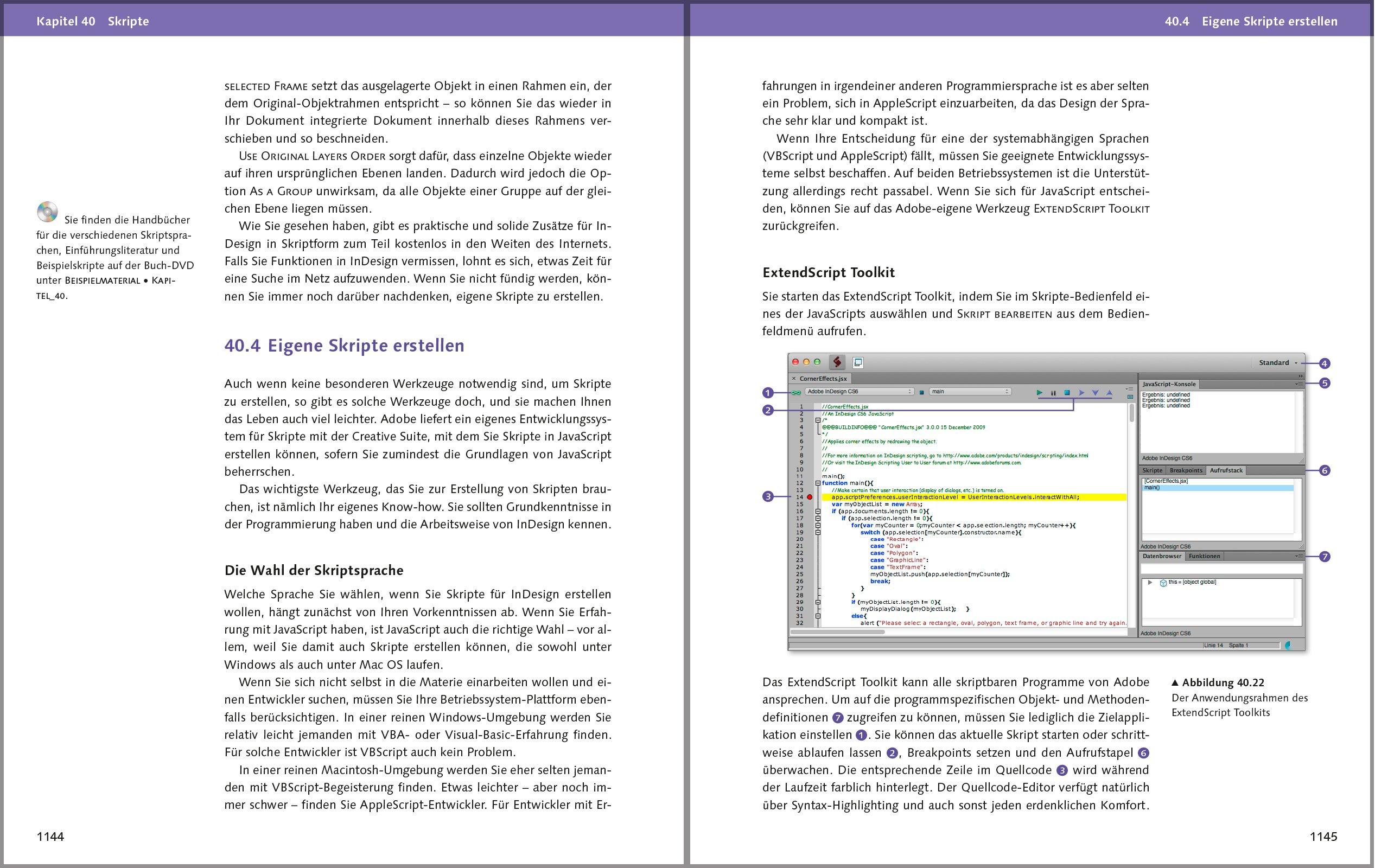 Adobe InDesign CS6 – Das umfassende Handbuch: Amazon.de: Hans Peter ...