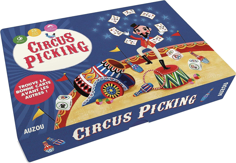 Circus picking