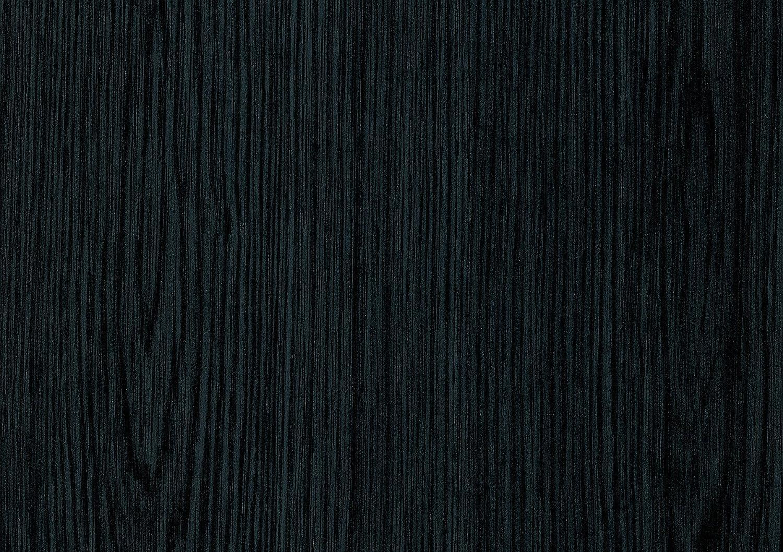 d c fix Self Adhesive Film Blackwood 1771 x 78 Roll 346 0034