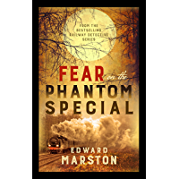 Fear on the Phantom Special: Dark deeds for the Railway Detective to investigate