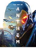 The Art of Anthem (English Edition)