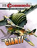 """Commando #4468: """"Giant!"""""""