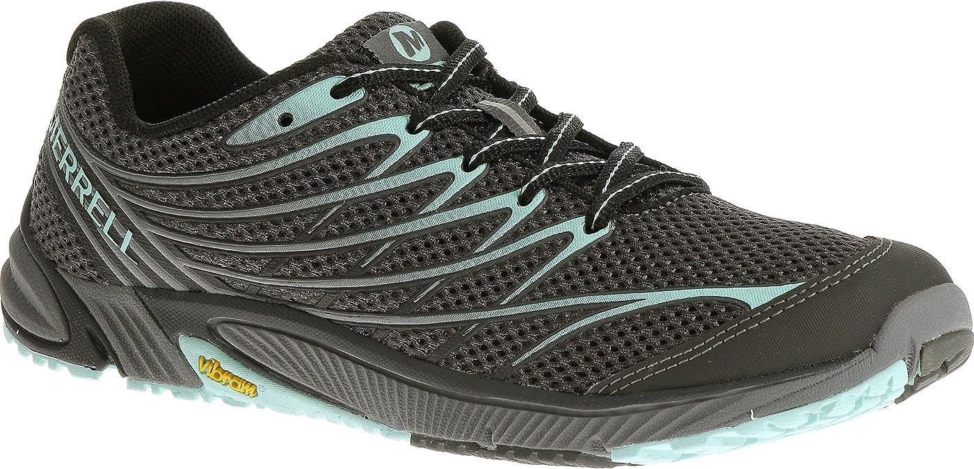 Arco De Acceso Desnudo 4 Negro Corriendo Entrenadores 4 UK / 36.5 EU Negro/Aventura: Amazon.es: Zapatos y complementos