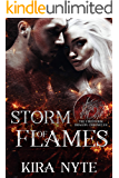 Storm of Flames (The Firestorm Dragon Chronicles Book 3)